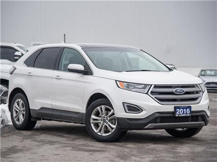 2016 Ford Edge SEL (Stk: 602810) in St. Catharines - Image 1 of 21
