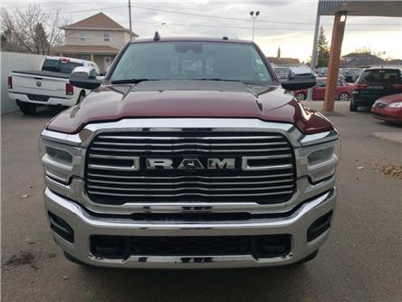 2019 RAM 3500 Laramie (Stk: 16270) in Fort Macleod - Image 2 of 23