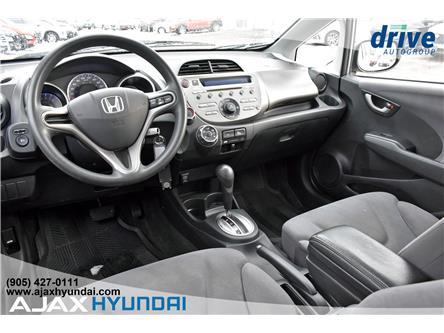 2010 Honda Fit LX (Stk: 19895B) in Ajax - Image 2 of 25