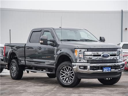 2017 Ford F-250 Lariat (Stk: 602819) in St. Catharines - Image 1 of 23