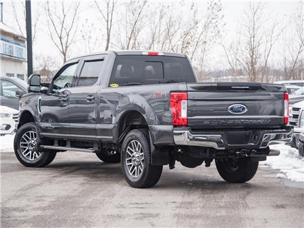 2017 Ford F-250 Lariat (Stk: 602819) in St. Catharines - Image 2 of 23