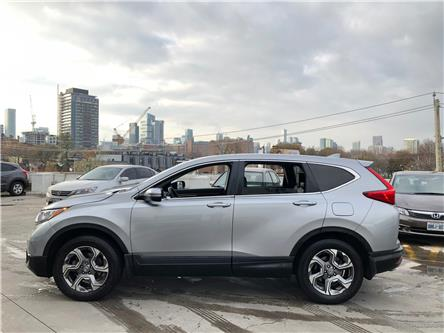 2018 Honda CR-V EX-L (Stk: HP3585) in Toronto - Image 2 of 31