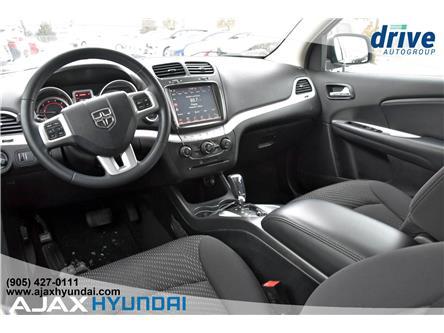 2012 Dodge Journey SXT & Crew (Stk: 20286B) in Ajax - Image 2 of 34