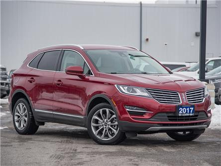 2017 Lincoln MKC Select (Stk: 802770) in St. Catharines - Image 1 of 23