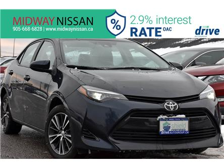 2018 Toyota Corolla LE (Stk: U1917) in Whitby - Image 1 of 30