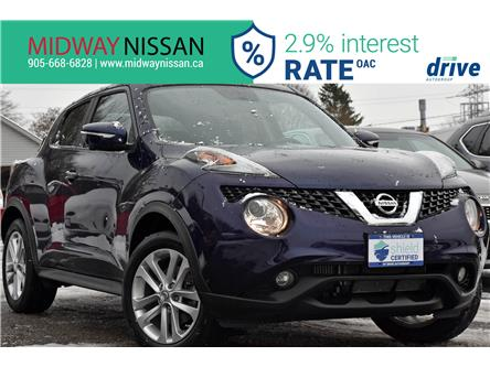 2015 Nissan Juke SL (Stk: U1927) in Whitby - Image 1 of 31