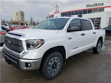2020 Toyota Tundra Base (Stk: 20-333) in Etobicoke - Image 1 of 5