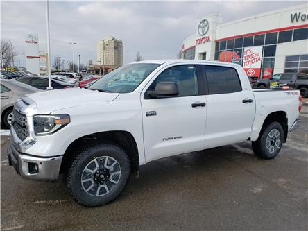 2020 Toyota Tundra Base (Stk: 20-333) in Etobicoke - Image 2 of 5