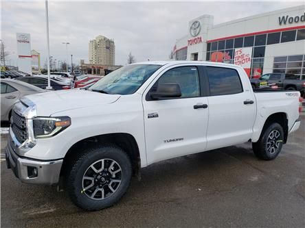 2020 Toyota Tundra Base (Stk: 20-329) in Etobicoke - Image 2 of 5