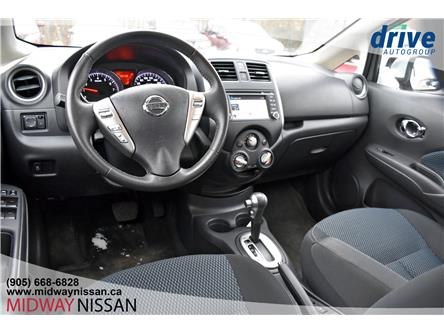 2014 Nissan Versa Note 1.6 SL (Stk: U1865A) in Whitby - Image 2 of 30