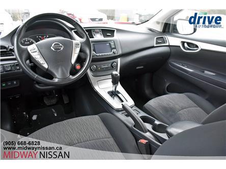 2015 Nissan Sentra 1.8 SV (Stk: U1913) in Whitby - Image 2 of 33