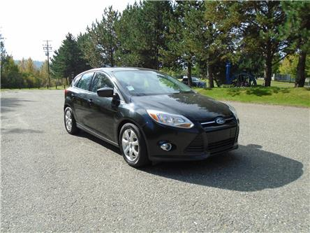 2012 Ford Focus SE (Stk: 9809A) in Quesnel - Image 1 of 21