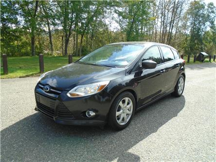 2012 Ford Focus SE (Stk: 9809A) in Quesnel - Image 2 of 21