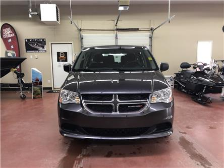 2016 Dodge Grand Caravan SE/SXT (Stk: T19-163A) in Nipawin - Image 2 of 19