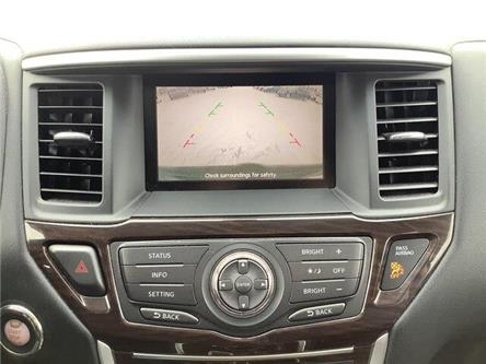 2014 Nissan Pathfinder  (Stk: U14073) in Barrie - Image 2 of 23