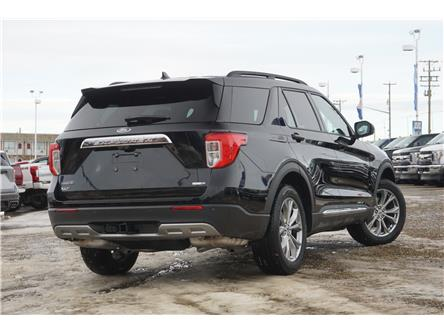 2020 Ford Explorer XLT (Stk: S202448) in Dawson Creek - Image 2 of 19