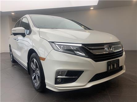 2019 Honda Odyssey EX-L (Stk: L9033) in Oakville - Image 1 of 22