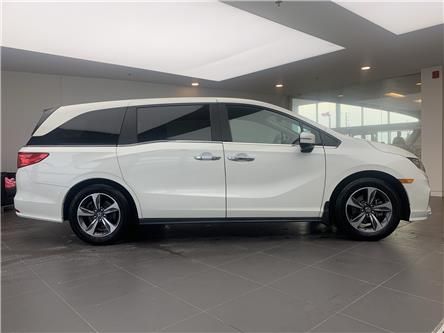 2019 Honda Odyssey EX-L (Stk: L9033) in Oakville - Image 2 of 22