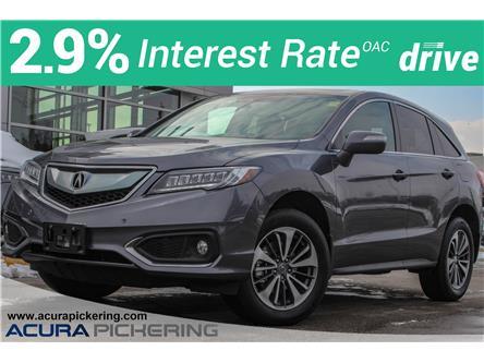 2018 Acura RDX Elite (Stk: AP5030) in Pickering - Image 1 of 34