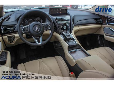 2019 Acura RDX Platinum Elite (Stk: AT555) in Pickering - Image 2 of 30