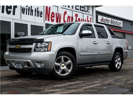 2010 Chevrolet Avalanche 1500 LT (Stk: 191251) in Chatham - Image 1 of 26