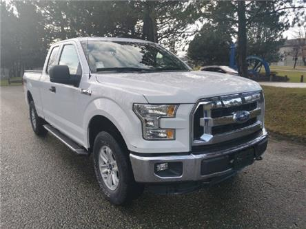 2015 Ford F-150 XLT (Stk: 9811) in Quesnel - Image 1 of 18