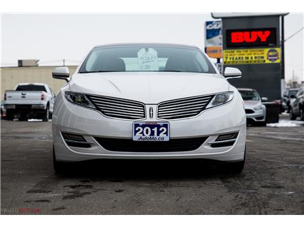 2013 Lincoln MKZ Hybrid Base (Stk: 19904) in Chatham - Image 2 of 29