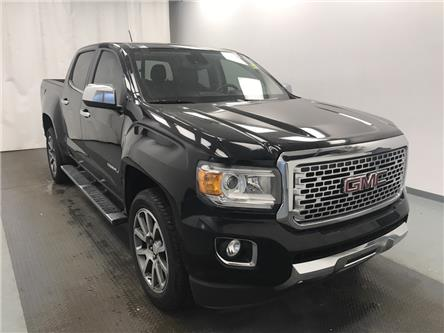 2019 GMC Canyon Denali (Stk: 199681) in Lethbridge - Image 1 of 29