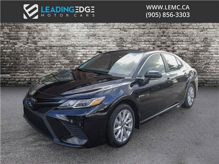 2019 Toyota Camry SE (Stk: 16981) in Woodbridge - Image 1 of 18