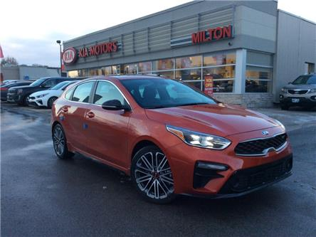 2020 Kia Forte5 GT Limited (Stk: 062053) in Milton - Image 1 of 20