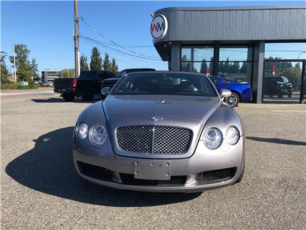 2007 Bentley Continental GTC Base (Stk: 07-044140A) in Abbotsford - Image 2 of 16