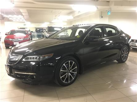 2017 Acura TLX Base (Stk: AP3412) in Toronto - Image 1 of 34