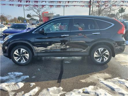2016 Honda CR-V Touring (Stk: 327058A) in Mississauga - Image 2 of 25