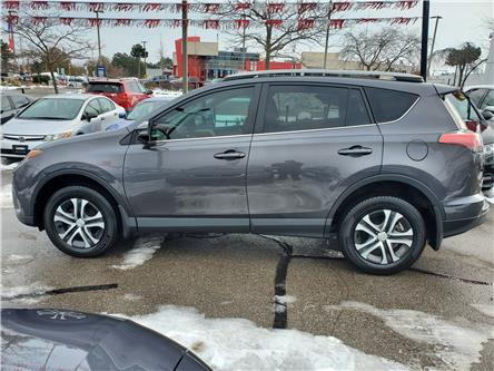 2017 Toyota RAV4 LE (Stk: CP0231) in Mississauga - Image 2 of 20