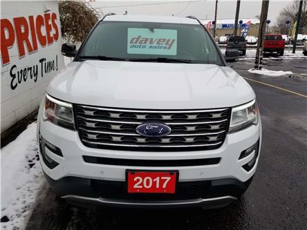 2017 Ford Explorer XLT (Stk: 19-774) in Oshawa - Image 2 of 16