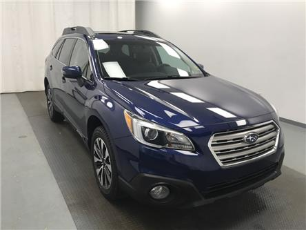 2017 Subaru Outback 2.5i Limited (Stk: 212379) in Lethbridge - Image 1 of 30