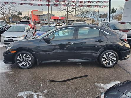 2018 Honda Civic LX (Stk: 326672A) in Mississauga - Image 2 of 21
