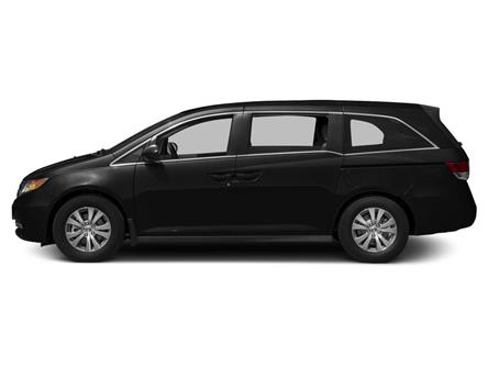 2015 Honda Odyssey SE (Stk: U5009L) in Cambridge - Image 2 of 10