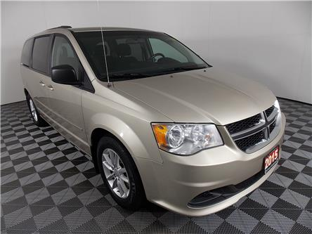 2015 Dodge Grand Caravan SE/SXT (Stk: P19-161) in Huntsville - Image 1 of 28