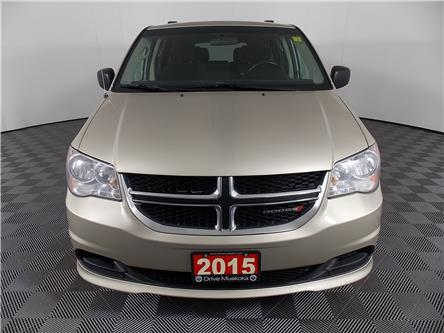 2015 Dodge Grand Caravan SE/SXT (Stk: P19-161) in Huntsville - Image 2 of 28