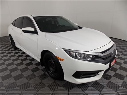 2017 Honda Civic LX (Stk: 219684A) in Huntsville - Image 1 of 30