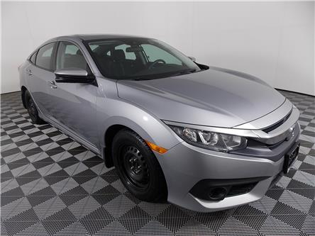 2017 Honda Civic EX (Stk: 219443A) in Huntsville - Image 1 of 31