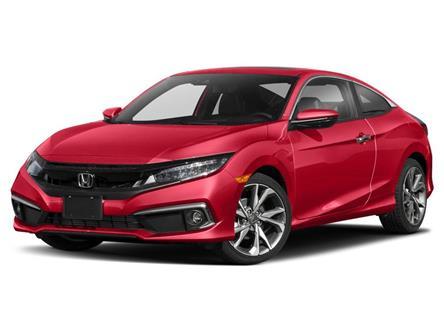 2020 Honda Civic Touring (Stk: K0119) in London - Image 1 of 9