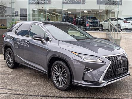 2017 Lexus RX 350  (Stk: 29321A) in Markham - Image 1 of 23