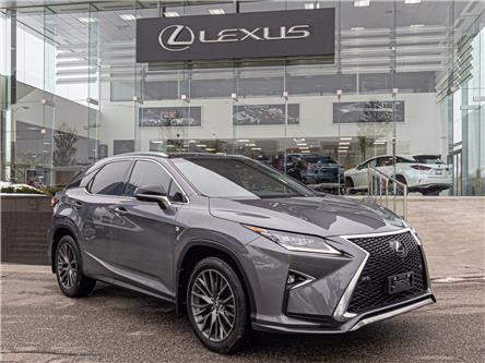 2017 Lexus RX 350  (Stk: 29321A) in Markham - Image 2 of 23