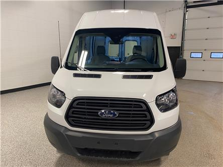 2018 Ford Transit-250 Base (Stk: P12218) in Calgary - Image 2 of 11