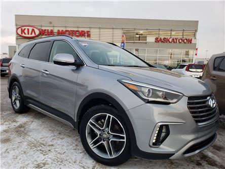 2017 Hyundai Santa Fe XL Limited (Stk: 39317A) in Saskatoon - Image 1 of 30