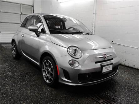 2018 Fiat 500 Pop (Stk: P9-6014T) in Burnaby - Image 2 of 22