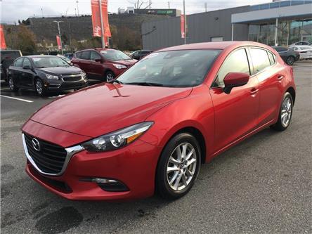2017 Mazda Mazda3 Sport GS (Stk: F122269A) in Saint John - Image 1 of 35