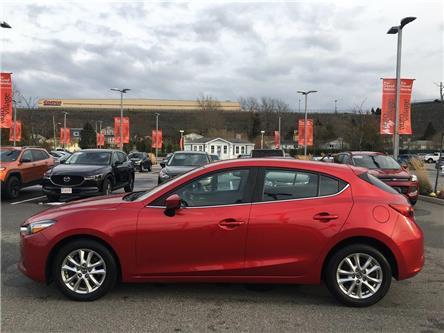 2017 Mazda Mazda3 Sport GS (Stk: F122269A) in Saint John - Image 2 of 35